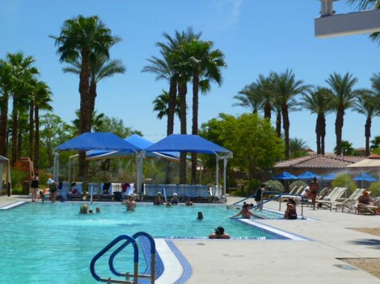 Marriott's Shadow Ridge I-The Villages: Marriott Shadow Ridge Resort Pool