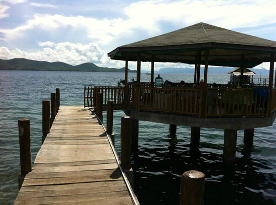 Coron Castaway & Gran Vista:                   Balala, Culion Palawan