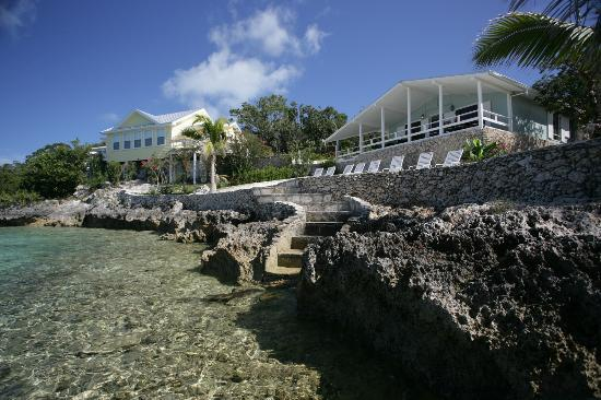 Elbow Cay: Mint 2 Be and Java Rum Plantation Home