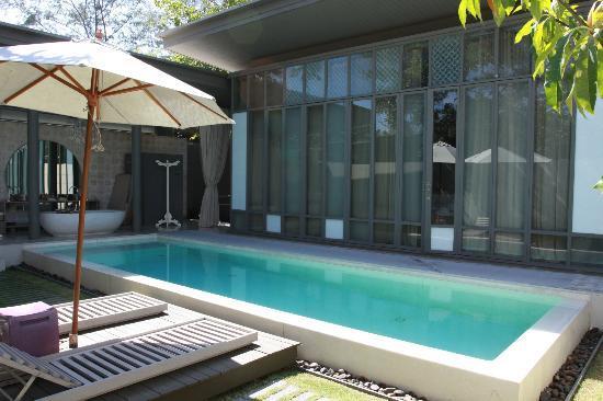 سلال فوكيت ريزورت آند سبا: Sala Pool Villa