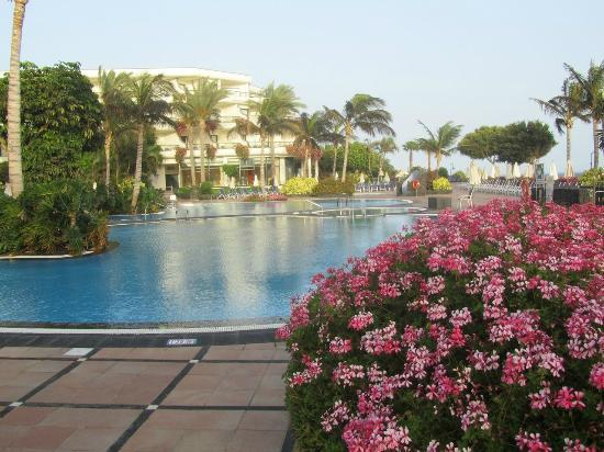 TUI SENSIMAR Natura Palace & SPA: Swimmingpool