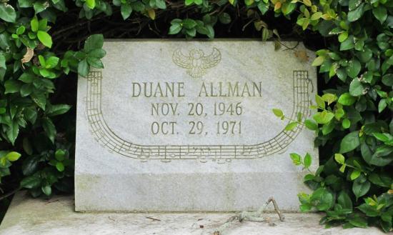 Rose Hill Cemetery照片
