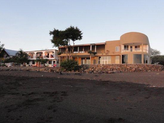 Wittmer Lodge