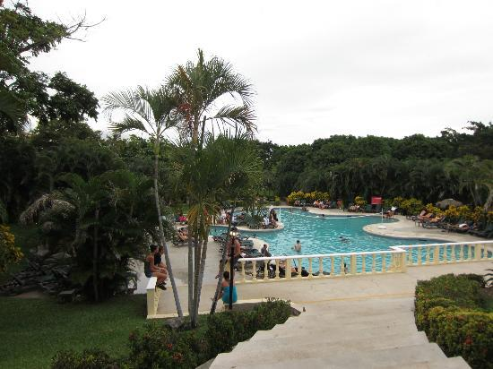 Occidental Papagayo - Adults only: View of pool