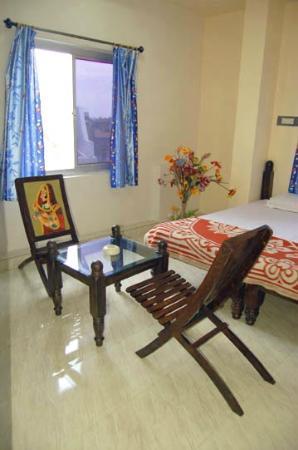 Jagat Villa Guesthouse: Standard Room attached Bath Rooms