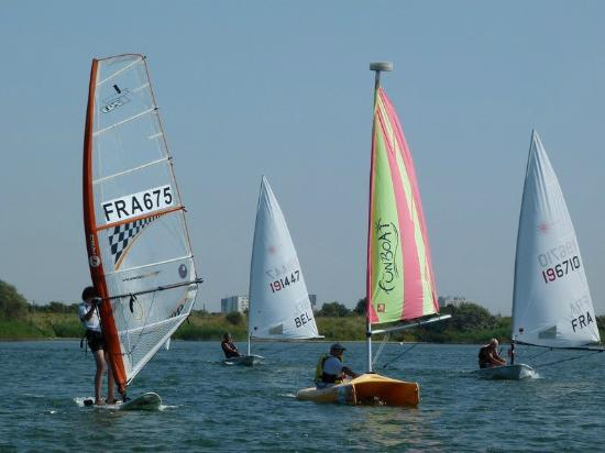 Yacht Club du Calaisis