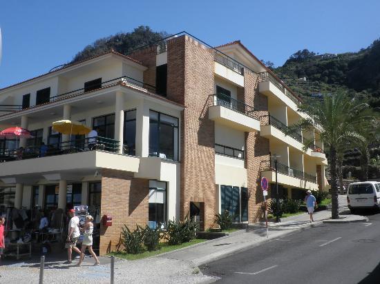 Salgueiro Hotel: Residencial Salguero