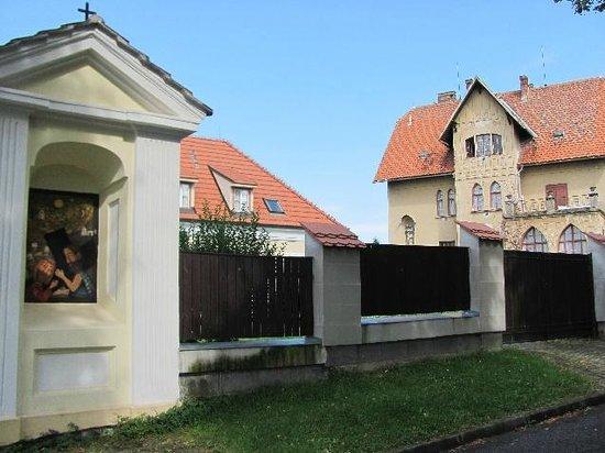 South Bohemian Region, جمهورية التشيك: detail