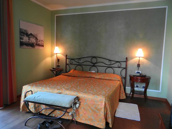 Hotel La Darsena : Room 103