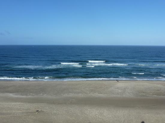 Nordic Oceanfront Inn: beautiful view