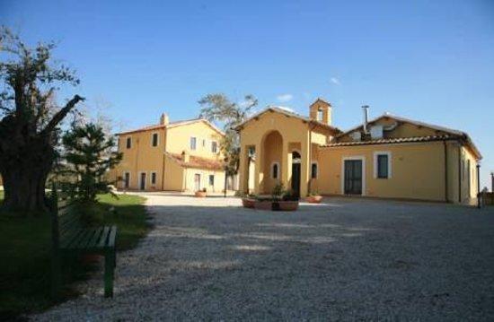 Tuscania照片
