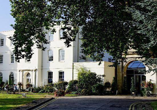 The Restaurant at Sopwell House: Sopwell House, St Albans
