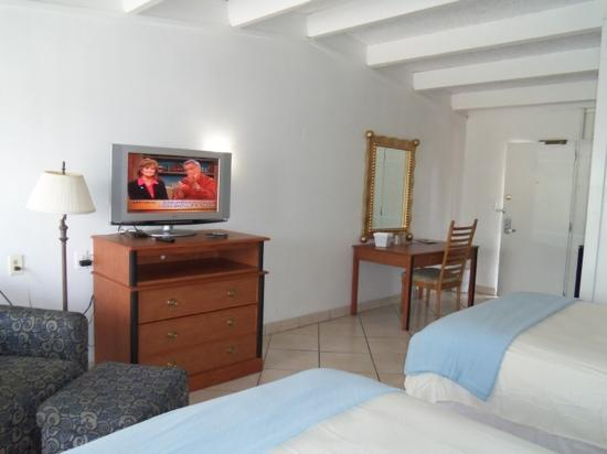 Inn Of Homestead: nice room