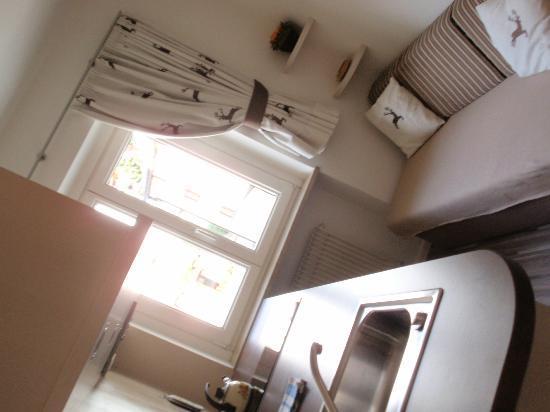 Residence Fever : appartamento