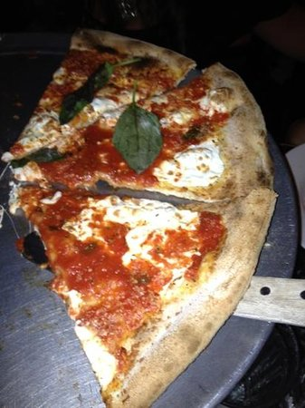 Patsy's Pizza--74th Street