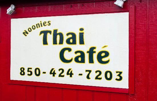 Noonie's Thai Cafe, Destin - Restaurant Reviews, Phone Number & Photos - TripAdvisor