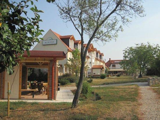 Photo of Hotel Bakony Veszprem