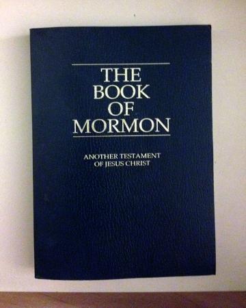 Residence Inn Silver Spring : Not the Bible