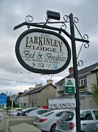 Larkinley Lodge: A great B&B - Where you feel cared for