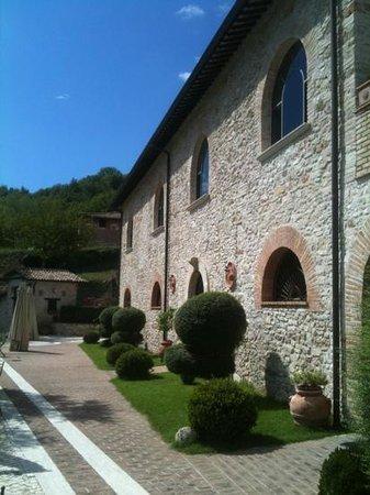 Ristorante Il Casale Di Villa Battistini