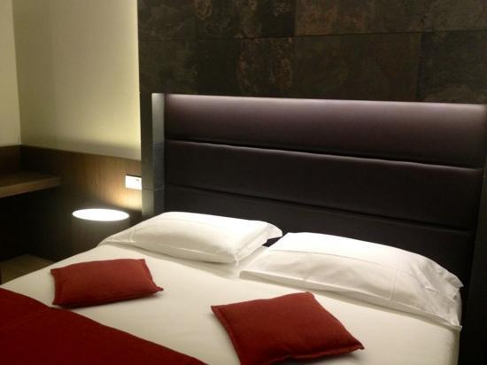 Villa dei Platani Boutique Hotel & Spa: camera doppia