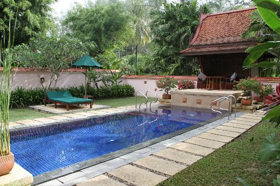 Banyan Tree Phuket: Suites Pool Villa
