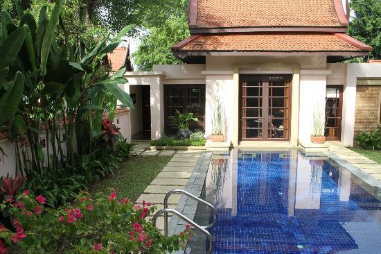 Banyan Tree Phuket: Suite Pool Villa