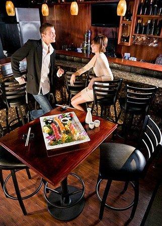 Spy Global Cuisine & Lounge