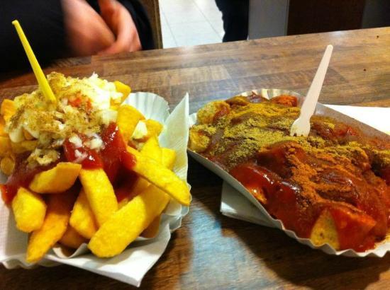 Best Worscht in Town: Delicious!