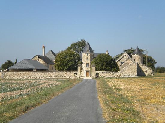 Loire Valley Retreat : front