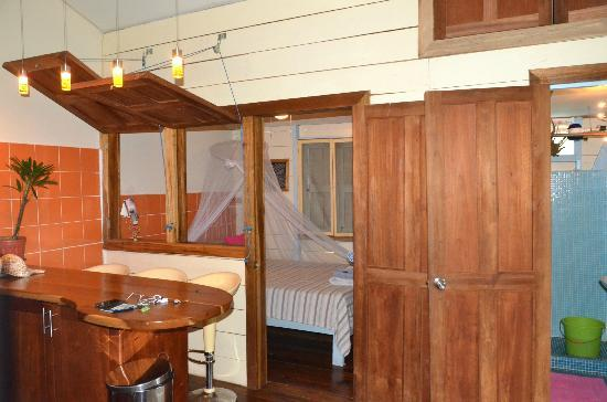 Panama's Paradise Saigoncito: Room #6