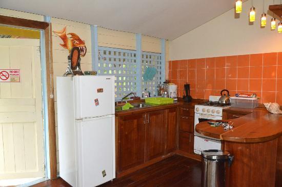 "Panama's Paradise Saigoncito: Room #6 ""The Hummingbird Room"""