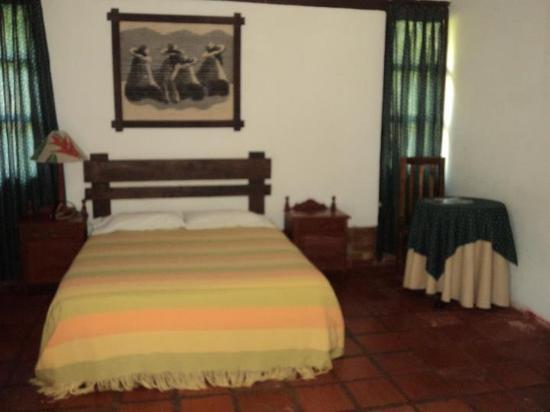 Hotel Resort El Eden: Habitacion