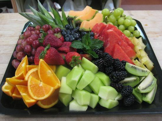 To Go Fast Fresh Food : Our Catering!!!!