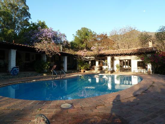 Casa Raab Pool
