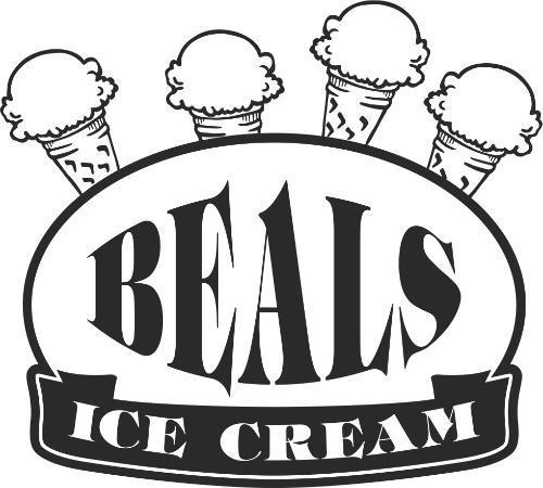 Beals Old Fashioned Ice Cream: Beal's Ice Cream