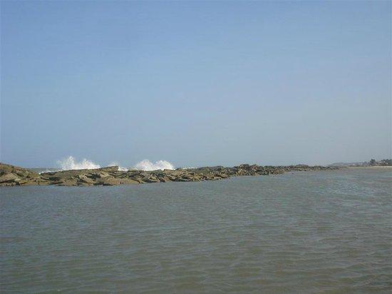 Nisia Floresta, RN: Praia de Camurupim