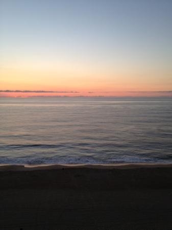 Marigot Beach Suites: amazing view!