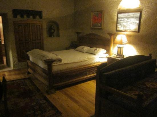 Spelunca Cave Suites: #205