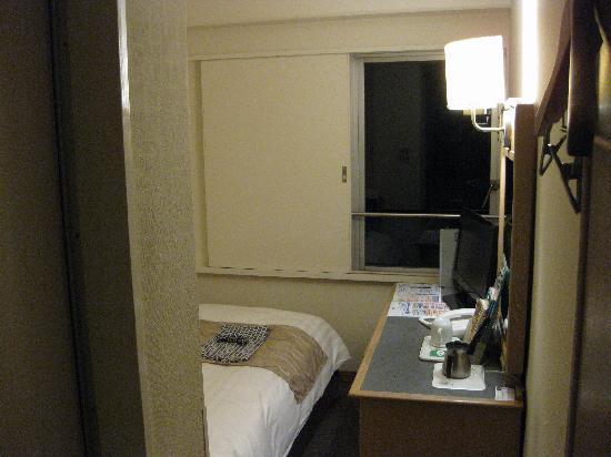 Hotel Maruji: 部屋