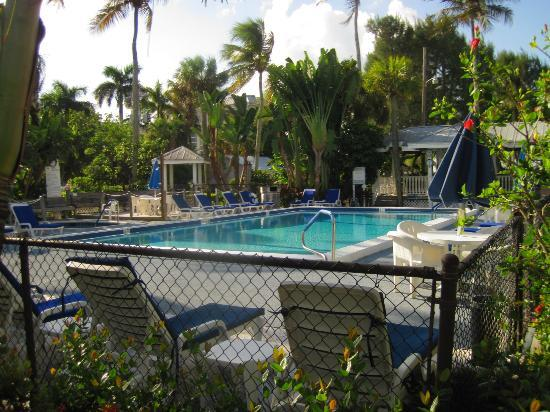 Caribe Beach Resort: Resort pool