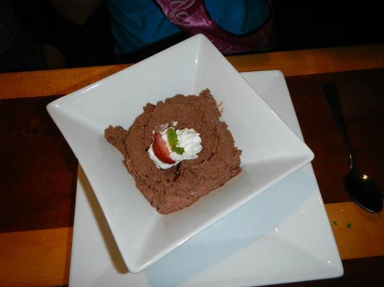 The Mediterranean Gourmet: Chocolate Mousse