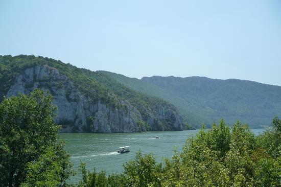 Drobeta-Turnu Severin, Romania: Danube Valley