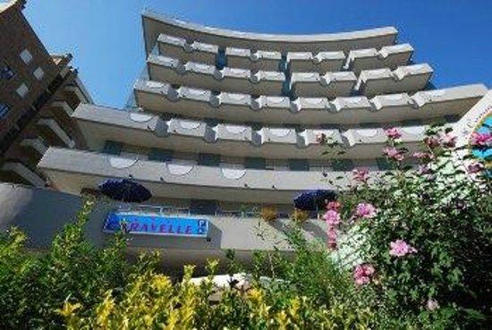 Caravelle Hotel: Esterno Hotel