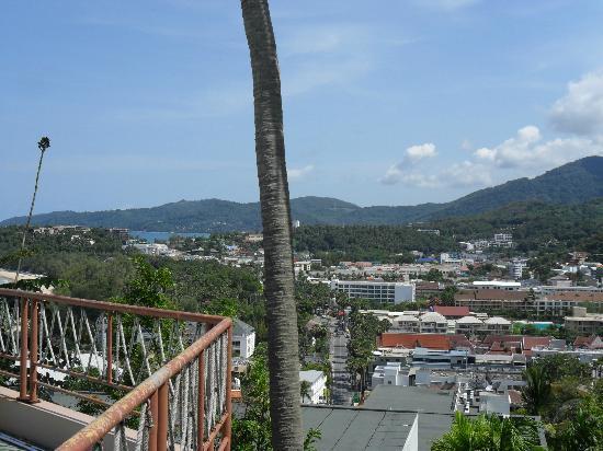 Andaman Cannacia Resort: View From Room