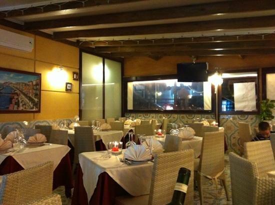 l abbazia ristorante pozzuoli naples - photo#19