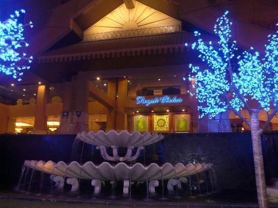 The Royale Chulan Kuala Lumpur: Hotel Front