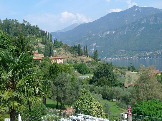 Hotel Belvedere Bellagio: Lake Como