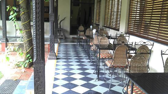 Amantra Shilpi Resort: hotel