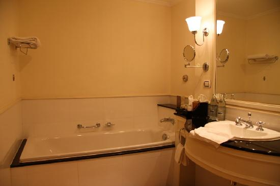 Sofitel Krabi Phokeethra Golf & Spa Resort: bath room